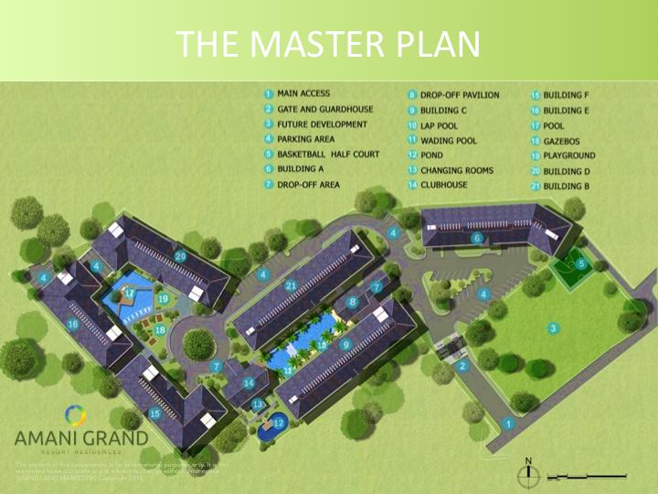 Amani-Grand-Master-Plan