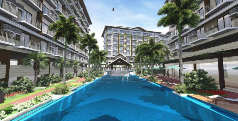 Amani Grand, Resort Residences Pre-selling