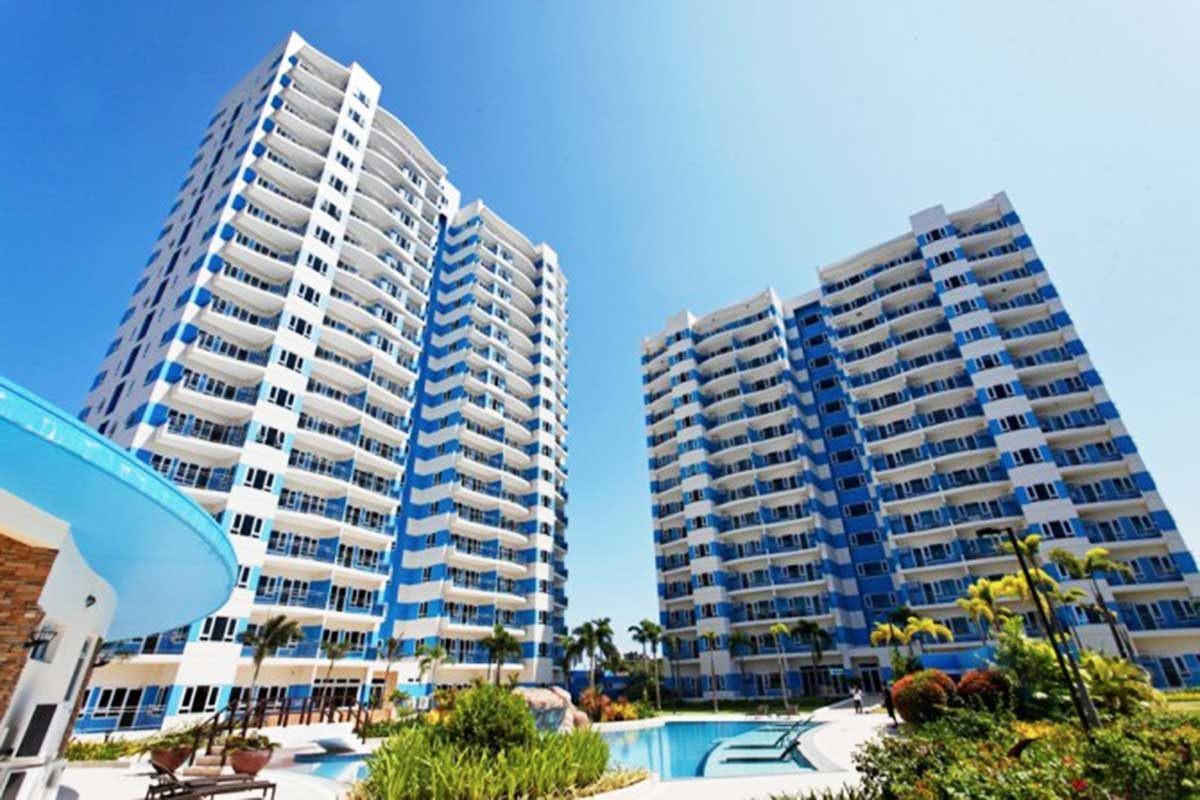 Amisa Private Residences, By: Robinsons Land
