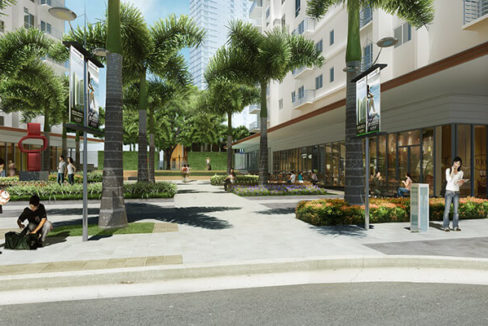 Commercial-Plaza