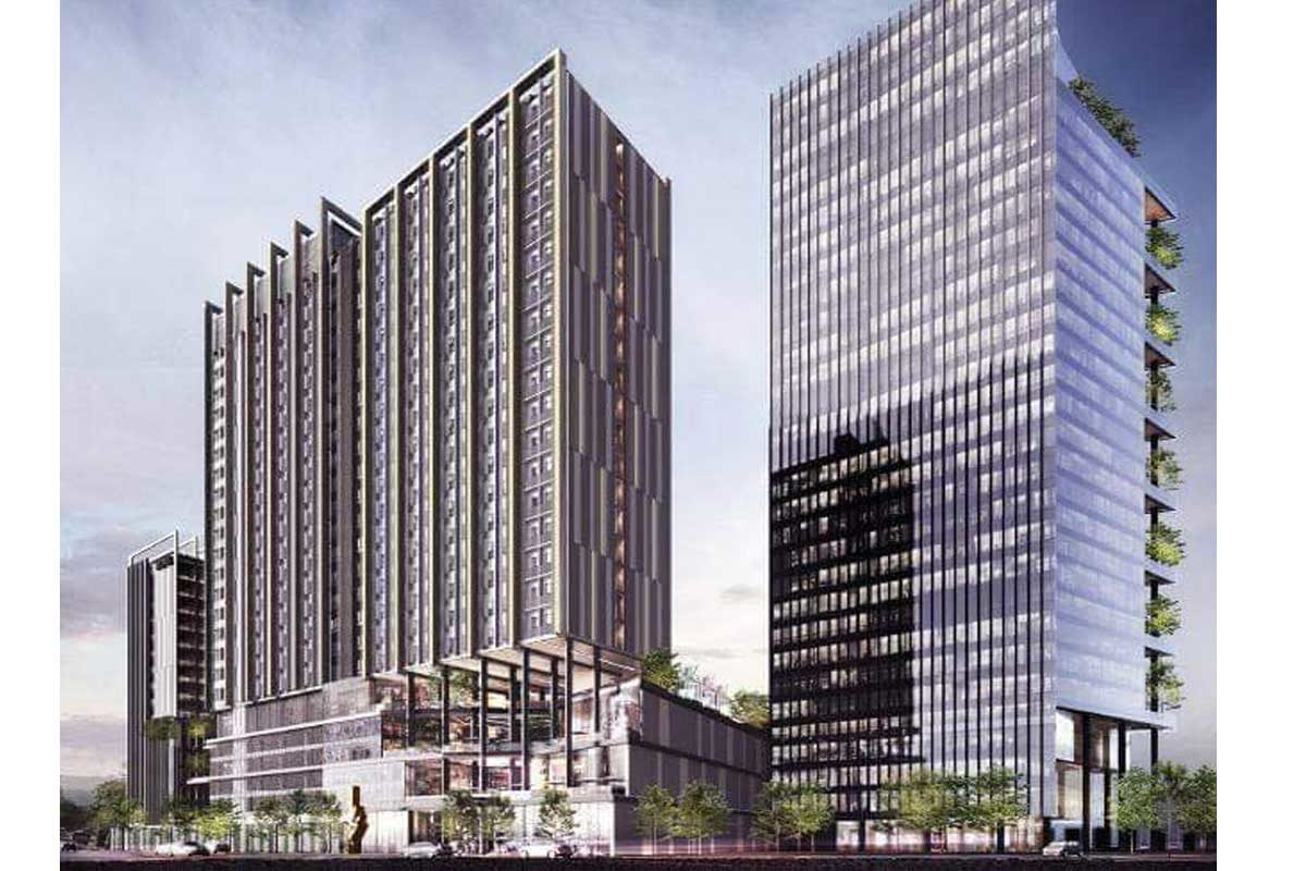 ARC Tower Residences By ABC Prime