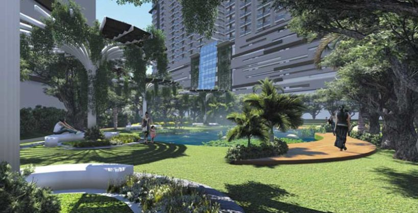 Grand Residences – By Grand Land