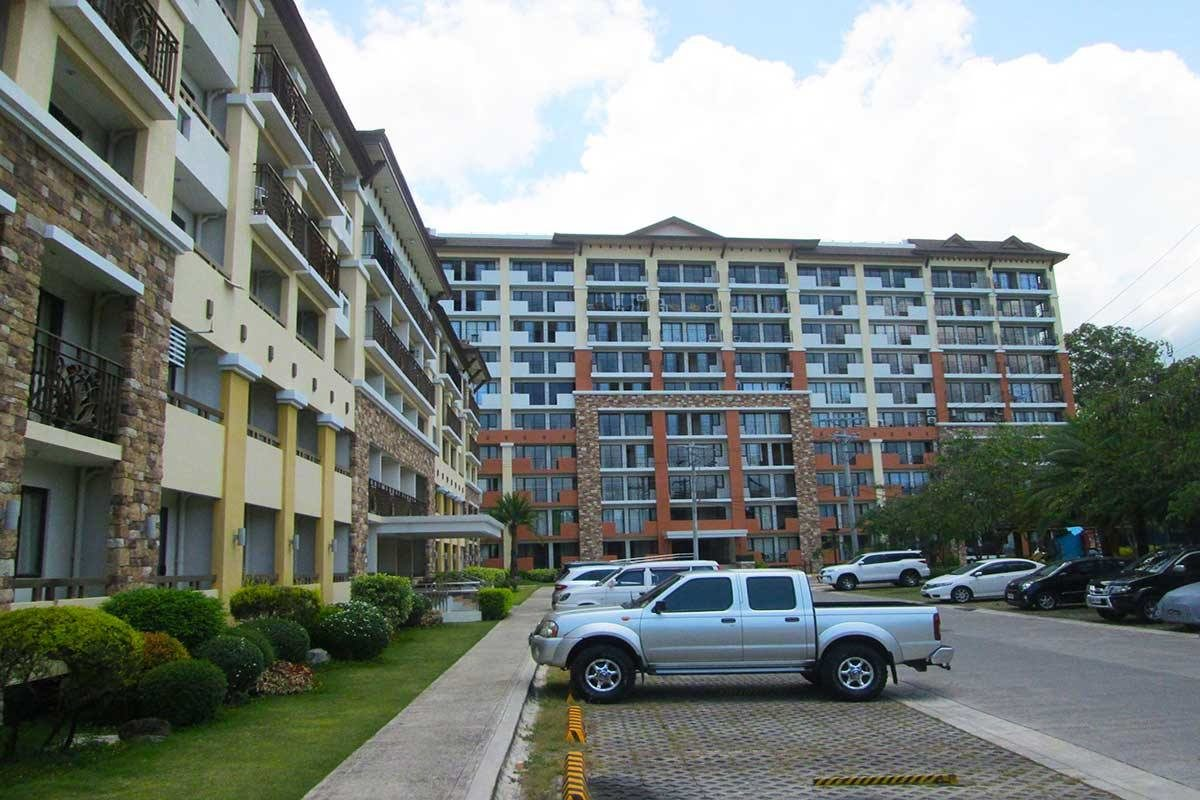 One Oasis Cebu, Preselling, RFO by: Filinvest