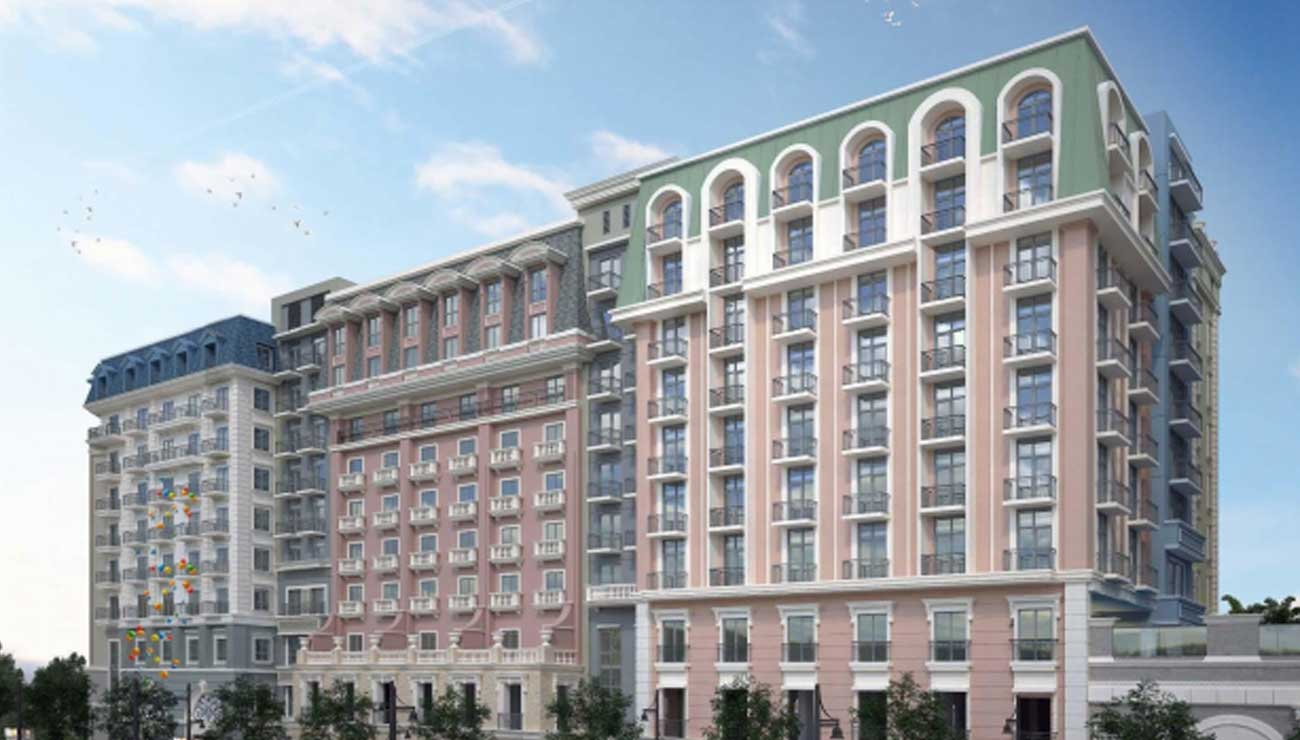 Saint Honore at Iloilo by Megaworld
