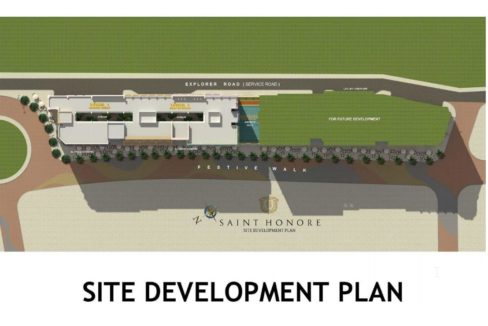 Saint-Honore-site-development-plan