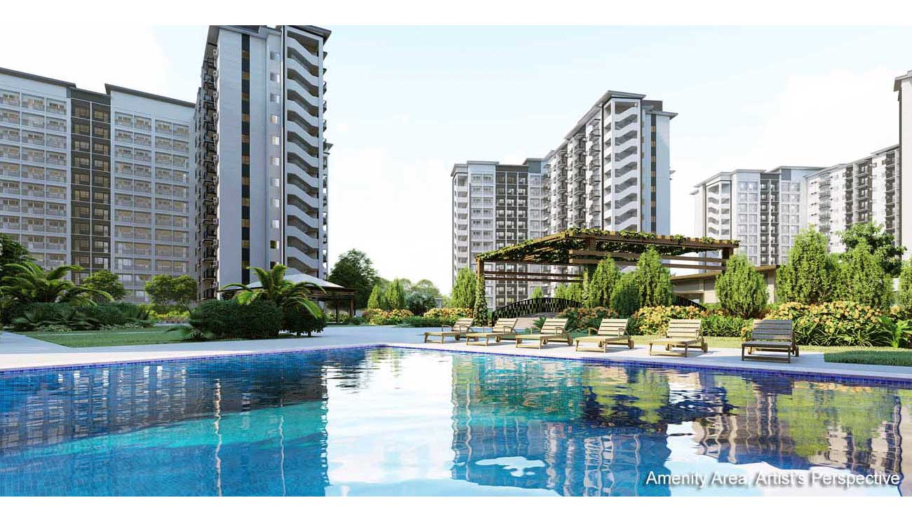 Lane Residences Davao by: SMDC