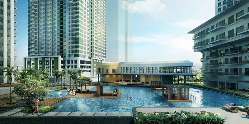 Solinea Residences by: Alveo Land