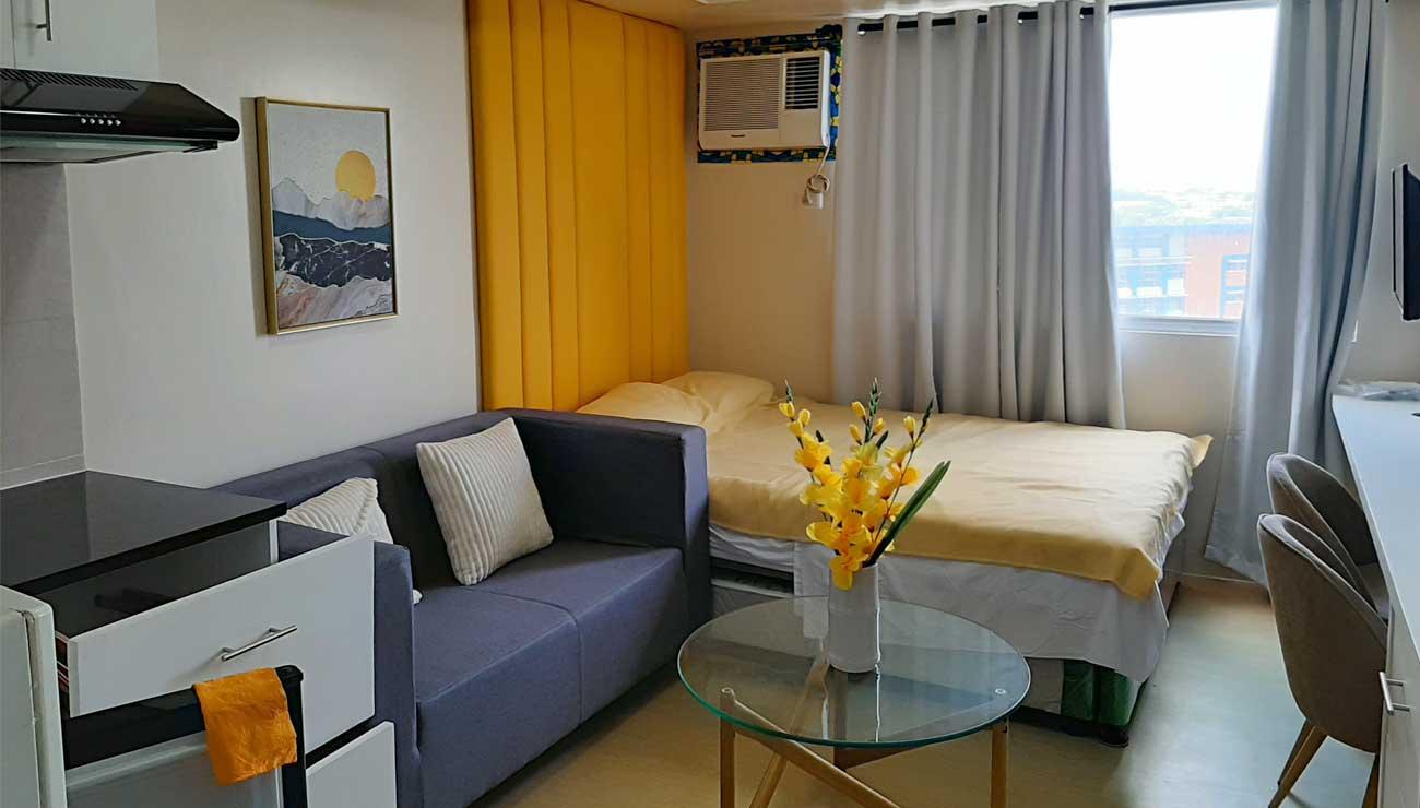 Studio Cozy Accommodation