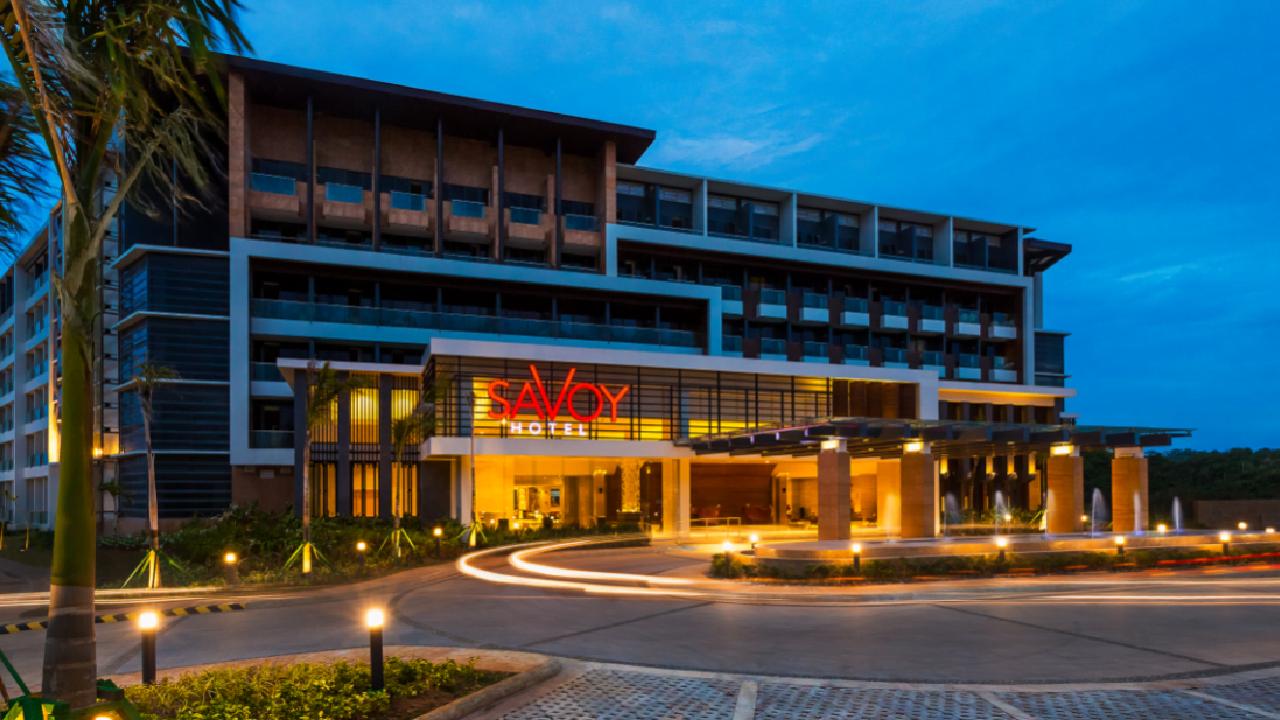 Savoy Hotel Boracay – Condotel