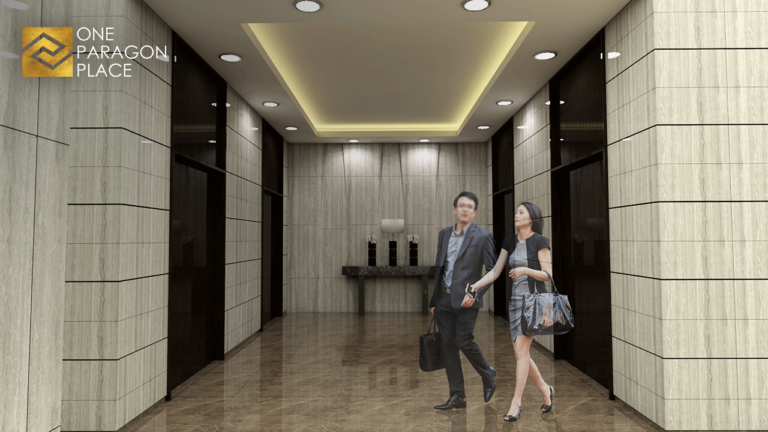 one-paragon-pace-davao-lobby