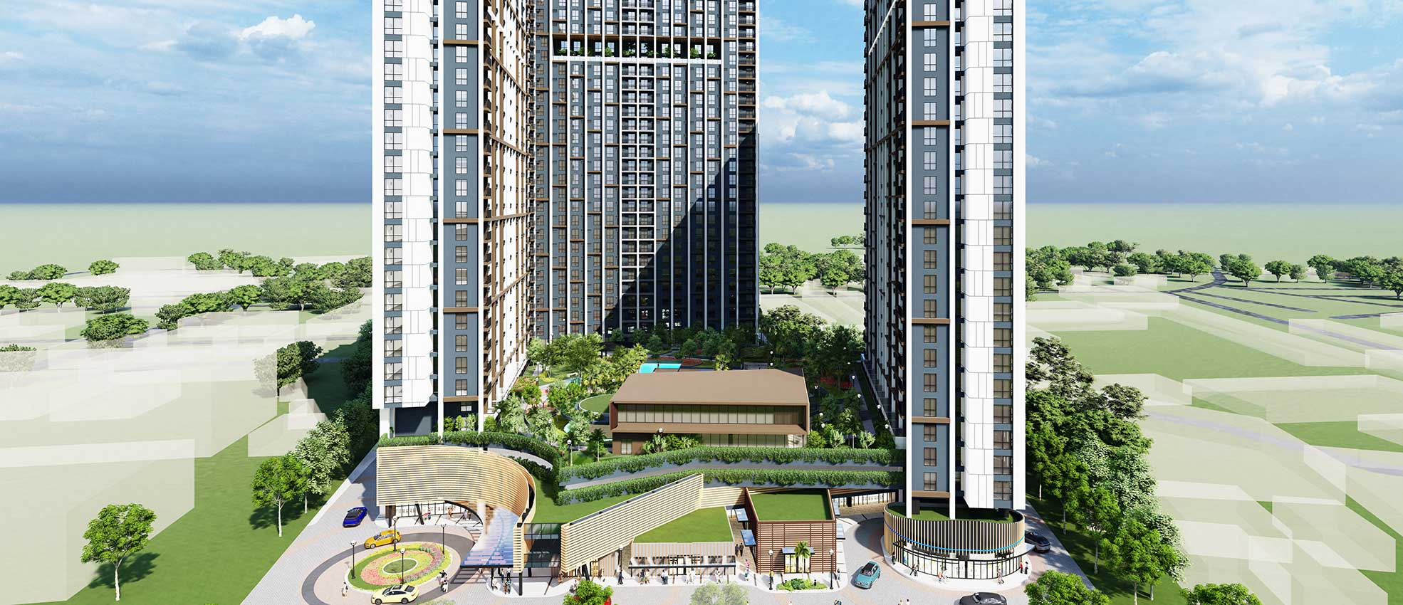 Mandtra Residences by CLI