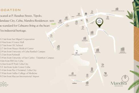 mandtra-location