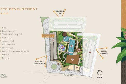 mandtra-site-development-plan